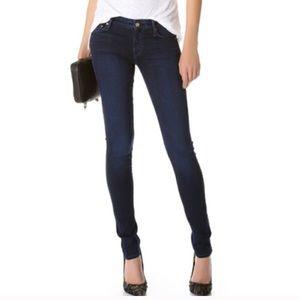 Mother denim skinny jeans 26
